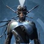Massassi Duelist / Force-lord / Force-healer (Imp)
