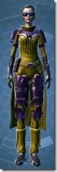 Massassi Knight Dyed