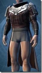 Massassi Knight Male Body Armor
