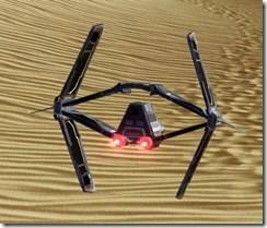 Model FT-3C Imperium - Back