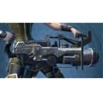 RH-32 Starforged Assault Cannon*
