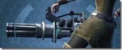 RH-35 Starforged Assault Cannon - Left