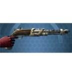 Raider's Cove Boltblaster / Demolisher / Med-tech Blaster Pistol / Offhand Blaster*