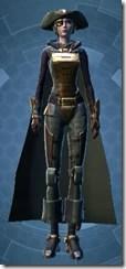 Raider's Cove - Female Front