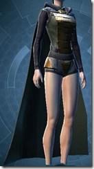 Raider's Cove Female Vestments