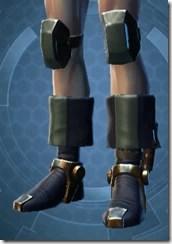 Raider's Cove Male Boots