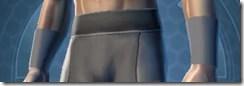 Raider's Cove Male Bracers
