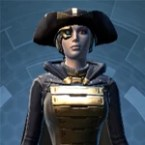 Raider's Cove Boltblaster / Demolisher / Med-tech