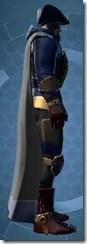 Raider's Cove Warrior - Male Right