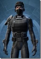 Resurrected Agent Imp - Male Close