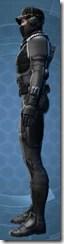 Resurrected Agent Imp - Male Left