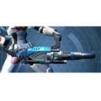 Resurrected Combat Medic / Eliminator Assault Cannon*