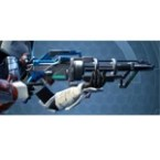 Resurrected Enforcer / Field Medic Blaster Rifle*