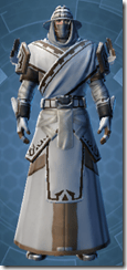 Resurrected Consular - Male Front