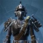 Remnant Resurrected Bounty Hunter