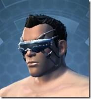 Resurrected Knight Male Headgear