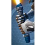 Resurrected Challenger / Vindicator / War Leader / Weaponmaster Lightsaber / Offhand Saber*