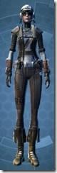 Resurrected Smuggler Pub - Female Front
