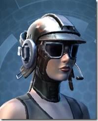 Resurrected Smuggler Pub Female Headgear