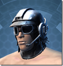 Resurrected Smuggler Pub Male Headgear