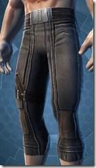 Resurrected Smuggler Pub Male Leggings