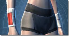 Resurrected Trooper Female Bracers