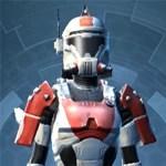 Remnant Resurrected Trooper