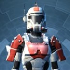 Remnant Resurrected Trooper