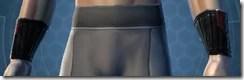 Revan Reborn Male Bracers