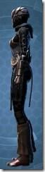Revanite Agent Imp - Female Left