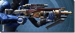Revanite Blaster Rifle - Right