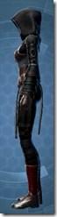 Revanite Inquisitor - Female Left