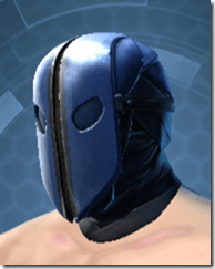 Revanite Smuggler Male Headgear