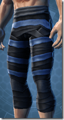 Revanite Smuggler Pub Male Leggings