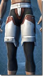 Shield Warden Male Leggings