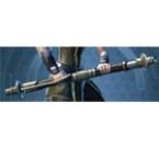 Sky Ridge Duelist / Force-lord Saberstaff*