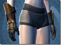 Sky Ridge Smuggler Female Gloves
