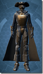 Sky Ridge Smuggler - Male Front