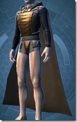 Sky Ridge Smuggler Male Suit