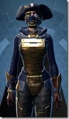 Sky Ridge Warrior - Female Close
