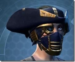 Sky Ridge Warrior Female Headgear