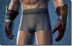 Sky Ridge Warrior Male Handgear