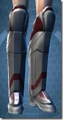 Stalker Female Boots