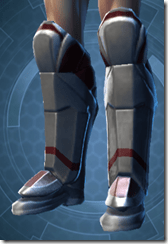 Stalker Male Boots