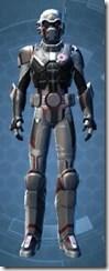 Stalker - Male Front