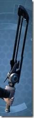 Trimantium Techblade - Back