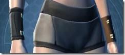 Veda Cloth ver 1 Female Bracers