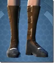 Yavin Consular Female Boots
