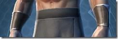 Yavin Knight Male Bracers