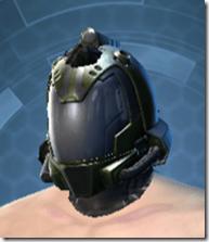 Yavin Trooper Male Helmet